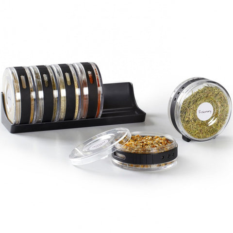 Spice jar 6 box set