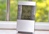 Indoor digital weather station