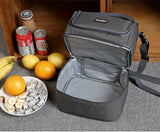 7L thermal lunch bag