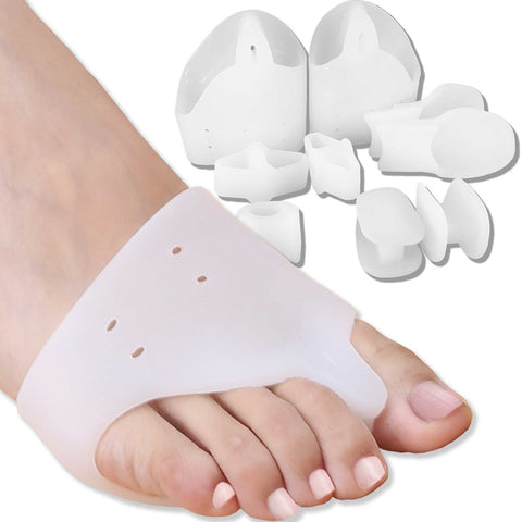 Toe health kit