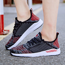 Comfortable & breathable unisex sneaker