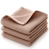 Cotton hand & face towel 2 pack