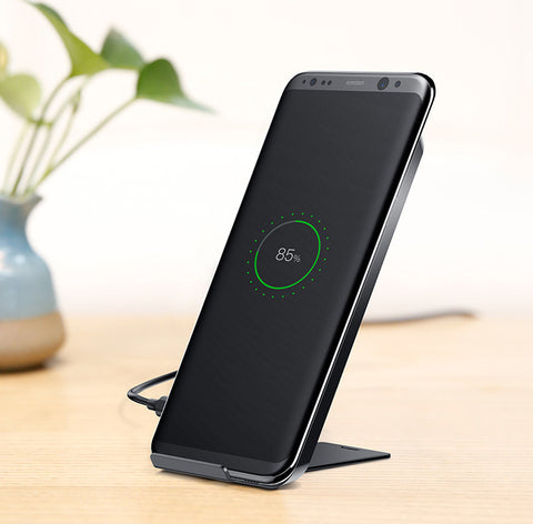 Baseus Qi wireless charger dock