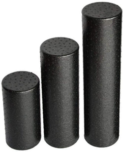Fitness training foam roller