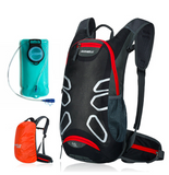 Sports & camping camelback water backpack