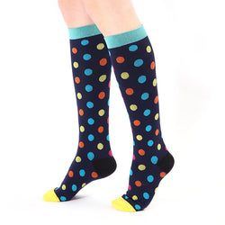 Long compression socks 3 pairs