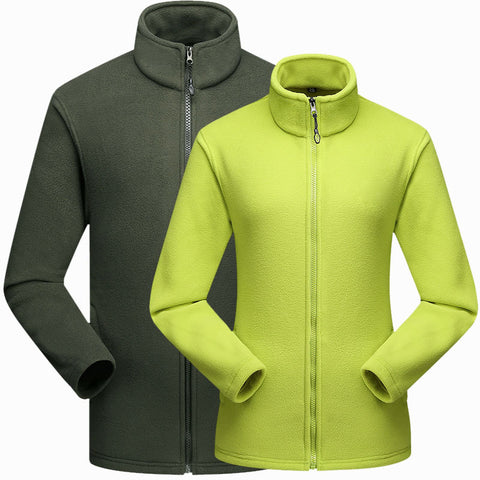 Hiking jacket for men and women