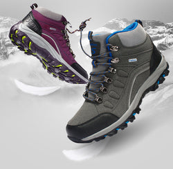 Outdoor hiking shoes for men and women