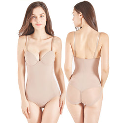 Sexy slimming bodysuit for women