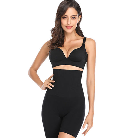 High waist slimming underwear
