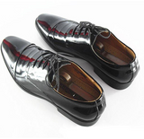Adjustable shoe stretcher