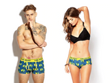 Couples underwear boxers 4pack