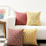 Nordic style cushion covers