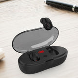 W23 portable handsfree with charging box