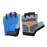 Cycling 3d GEL padded anti-slip gloves