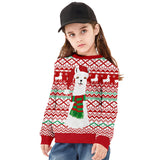 Christmas sweater for kids