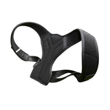 Posture corrector adjustable back brace