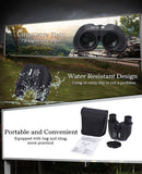 10 x 25 high power night vision binoculars