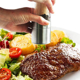 2 in 1 salt & pepper mill