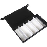Sunglasses display storage box