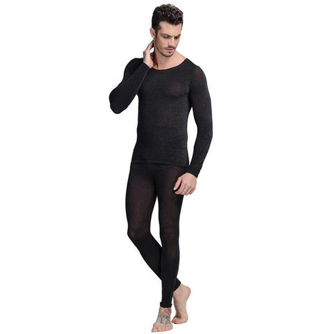 37 degree thermal long underwear for men