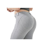 Casual push up leggings pants