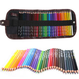 36 colours pencil set