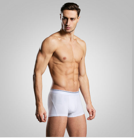 4 pairs of boxer shorts underwear for men