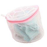 Underwear laundry mesh bag