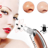 Electric vacuum body cupping & pore cleaner device