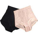 Plus size slimming underwear