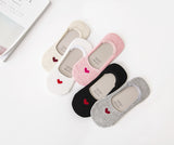 3 pack ankle socks for women