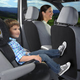 Car seat protector for children