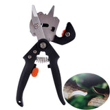 Garden grafting pruner scissors tool