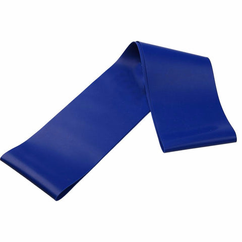 Latex elastic sports resistance band