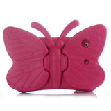 3D butterfly stand & case for iPad