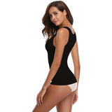 Slimming top for women