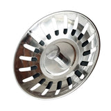 Kitchen sink strainer 2pack