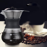 Filter coffee maker
