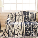 Sofa cover throw blanket