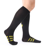 Compression socks for running 3pairs