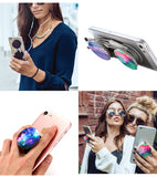 Popsocket smart phone holder