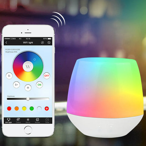 Mi smart light WiFi box
