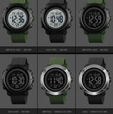 SKMEI sports watch for men