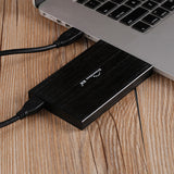 "2.5"" external hard drive 160GB"