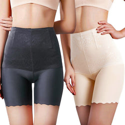 Tummy control underwear shorts