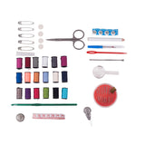 Sewing knitting & crochet craft set