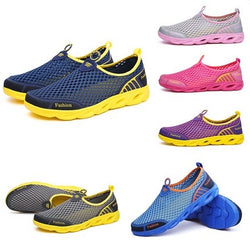 Outdoor beach shoes for men and women