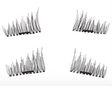 Magnetic Eyelash Extensions False Eyelashes