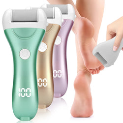 USB rechargeable electric pedicure machine